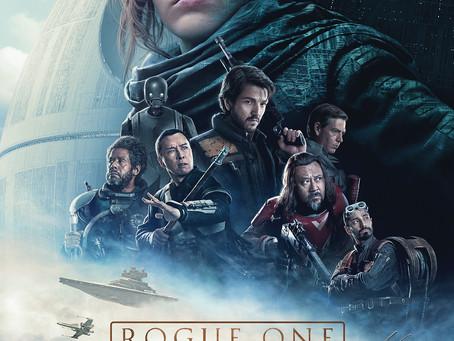Rogue One : Uma História de Star Wars
