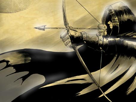 Legends Of Zangor - #01