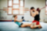 Personal Boxing Trainer Traverse City