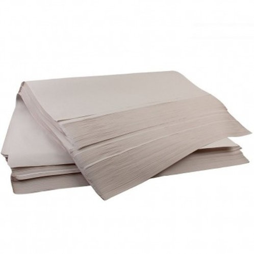 "Packing Paper (Newsprint) 24""x 36"" Sheets, 25LB Bundle"