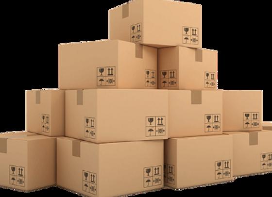 Cube Single Wall Boxes