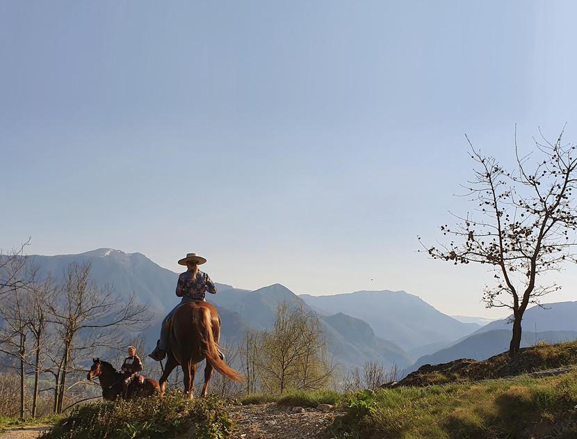 Selucente è sport natura turismo e relax all'insegna del turismo lento