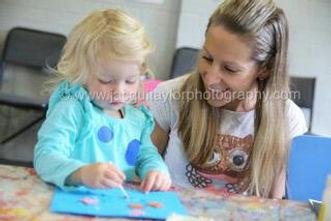 Little Art Big Art - Tiny Artists