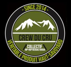 Crew du Cru - Logo