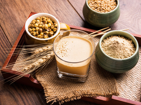 5 Surprising Health Benefits of Sattu: A must-have desi cooler on your shelf this season!