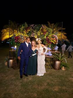 Casamento Sabrina e Russel