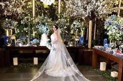 Casamento Moderno e Sofisticado em Catedral Anglicana e Villa Bisutti- SP