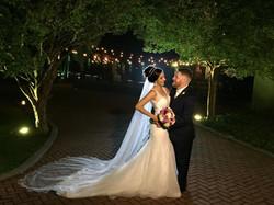 Casamento Rústico - Chic no ABC Paulista