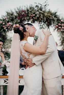 Casamento Taline e Thales