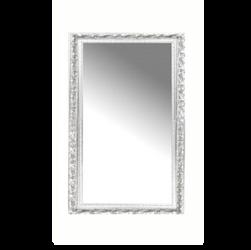 Espelho prateado