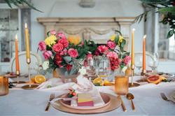 A magia de Sintra, num mini wedding europeu