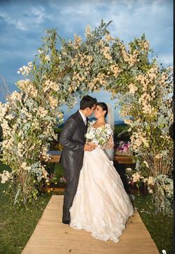 Casamento Marina e Márcio