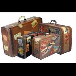 Colecção Viagens