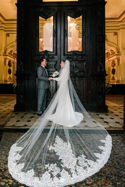 Casamento Ana e Cesar