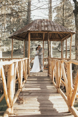 Elopement Wedding Jean e Maína, em Pelotas / RS