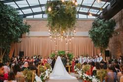 Casamento Fabi Santina e Leandro Munhoz