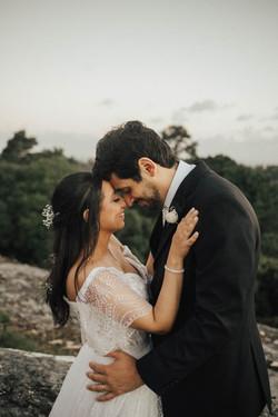 Mini Wedding Priscila e Cicero, em Pelotas / RS