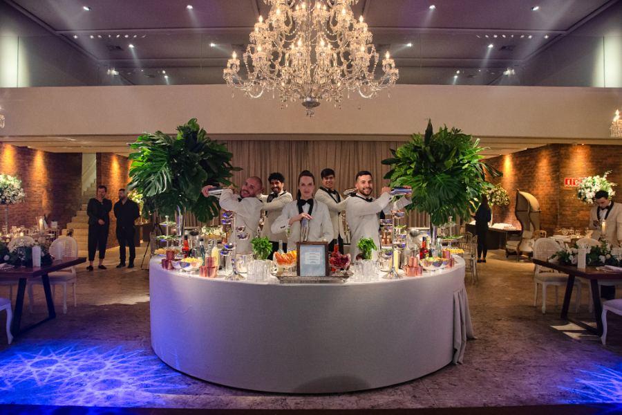 Bar de Drink - Casa Petra SP