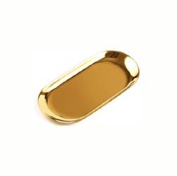 Travessa dourada