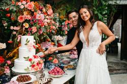 Casamento Layla e Jason