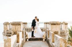 Destination Wedding em Cascais