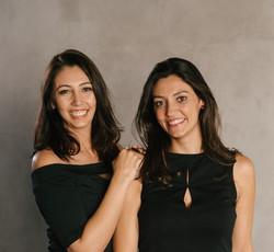 Claudia e Vivian