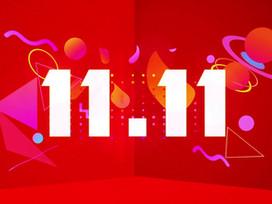 "Double 11 pre-sale started. Tiktok has ""new"" strategy ?!"