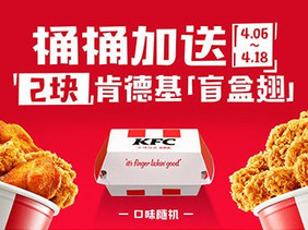 [Campaign Analysis] — KFC Blind Box Chicken Wings