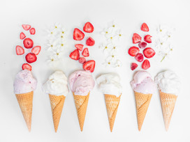 【Competitive Analysis】Dazzling Hot Summer is Here! Ice Cream Marketing in 2021