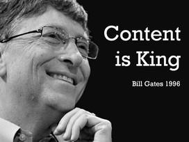 社群時代,內容營銷才是王道