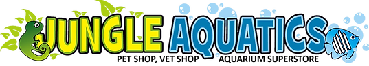 Jungle Aquatics Pet Superstore