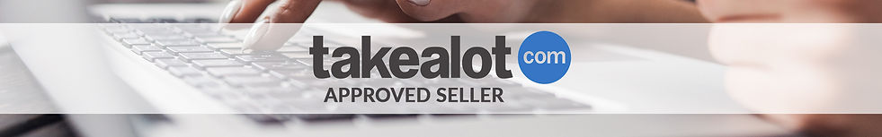 takealot-approved-seller