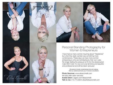 Business Chicks Brochure