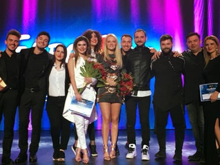 Romania | 126 songs submitted for Selectia Nationala