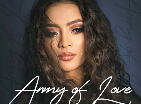Romania | Cat Music release revamped version of 'Army of Love'