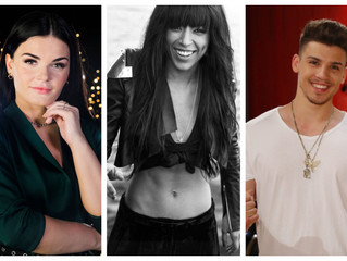 Romania | Sandro Nicolas, Ulrikke and Loreen to perform at Selectia Nationala 2020