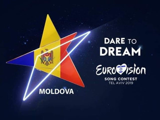 Moldova   You can now listen to the 'O melodie pentru Europa' songs!