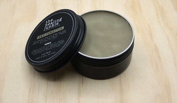 Anti-Fung/Itch Salve