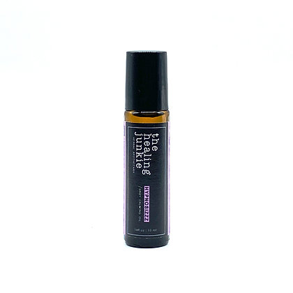 Hypnosizzz, Calming Oil Roller
