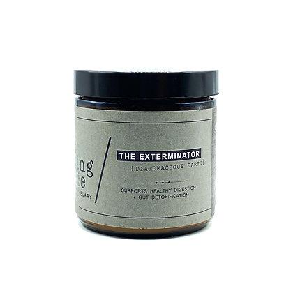 The Exterminator Supplement