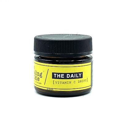 The Daily, Vitamin C Drops