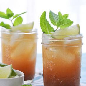 Tamarind Iced Tea