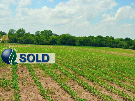 SOLD. 40+/- Total Acres Gentry County Missouri