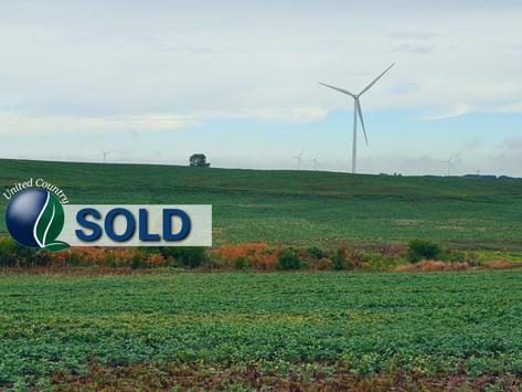 SOLD. 40+/- Acre Farm & Building Site, Dekalb County Missouri