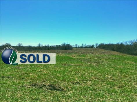 SOLD 80+/- Acres of Land Adjoining Mozingo Lake Recreational Park. Nodaway County Missouri