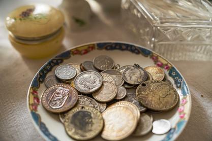Die Wertsiedler - Antiquitäten 2021-03-