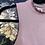 Thumbnail: RIBBED MOCK NECK CROP