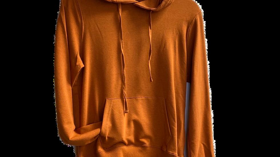 CINNAMON hoodie