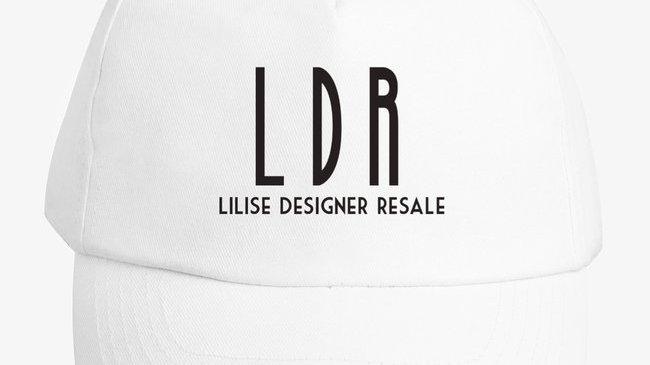 LDR logo hat