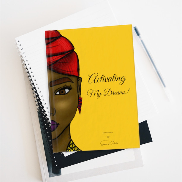activating-my-dreams-journal